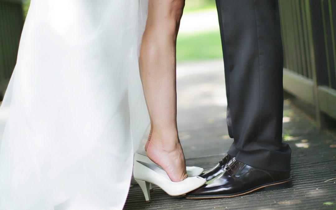 Hochzeitshooting Hochzeiten