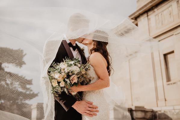 Hochzeitsfotografie Hessen